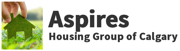 Aspires Housing Group of Calgary